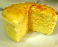 cheddar cheese cake slice resep kue butter cake